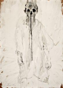 bone XXXIV (he has become human) karfreitagsakt 01